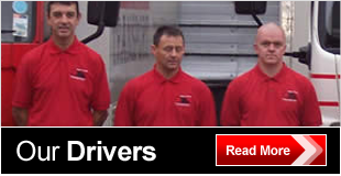 Our Drivers - Read More - Furniture Distribution Specialists in  Glasgow