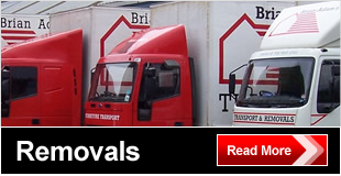 Removals Glasgow - Read More